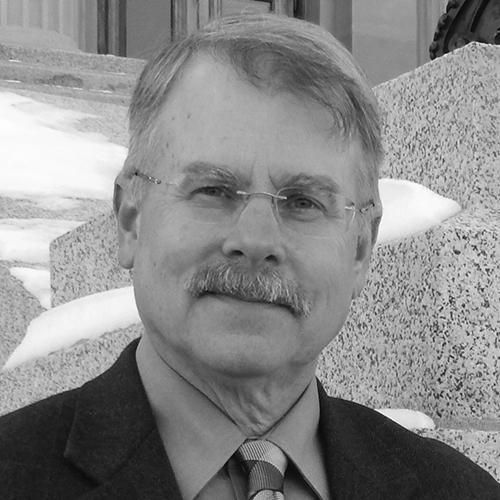 Ron Baldwin