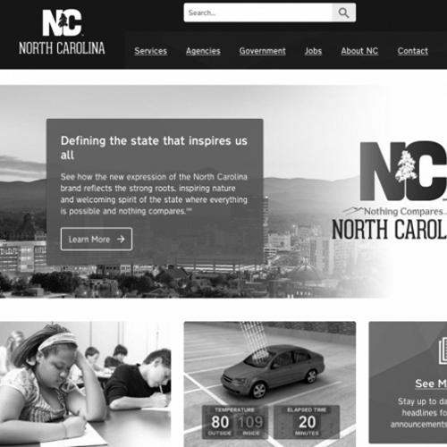 North Carolina Digital Commons