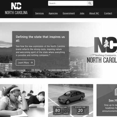 North Carolina Digital Commons