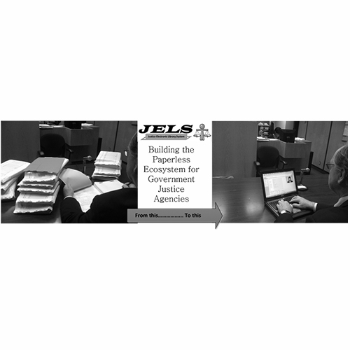Justice Electronic Library System (JELS)