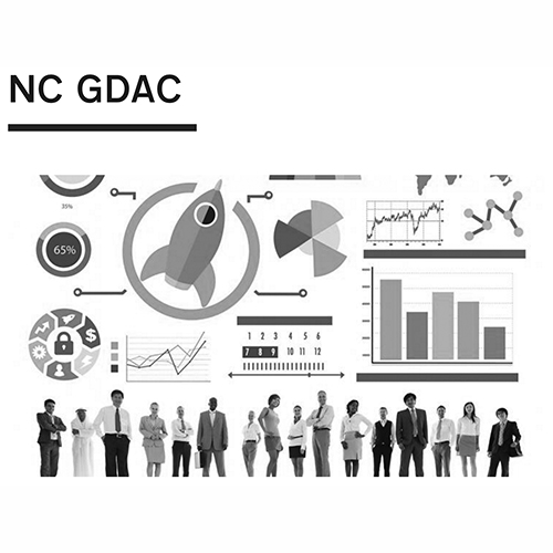 North Carolina Government Data Analytics Center