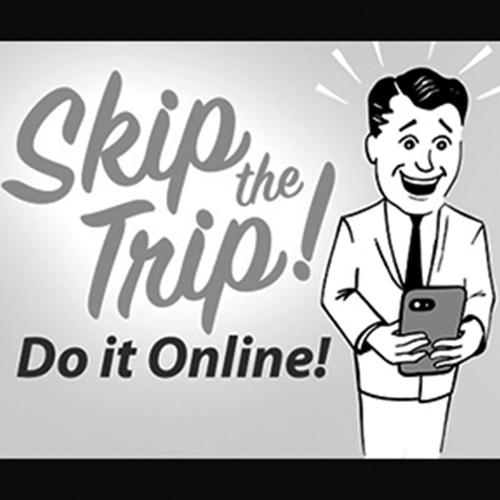Online Service Task Force