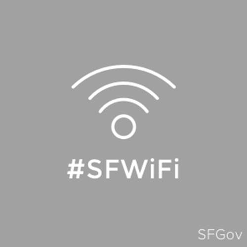 #SFWiFi High Density Enhancements Project