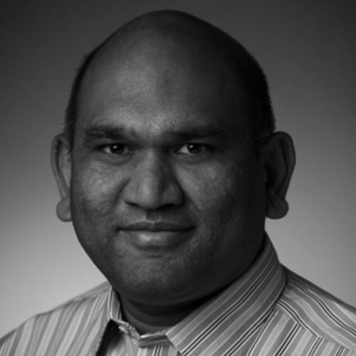 Dr. Srinivas Mukkamala