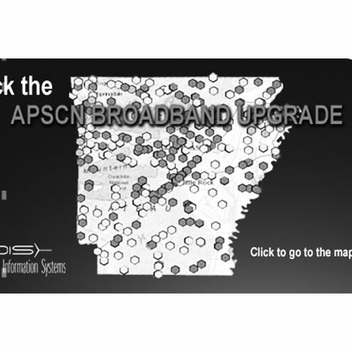 Arkansas Public School Computer Network