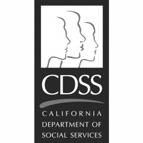 California Dept. of Social Services, Security Access Framework