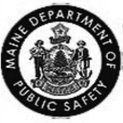 Maine Dept. of Public Safety Inspection Stickers