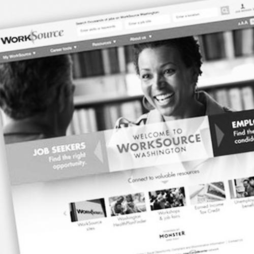 WorkSourceWA.com
