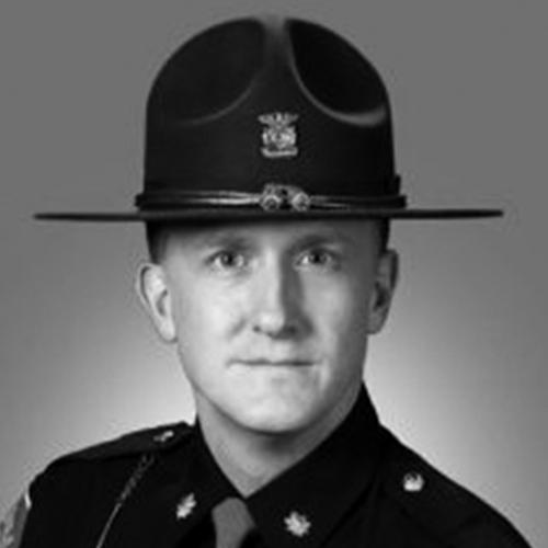 Maj. Michael White