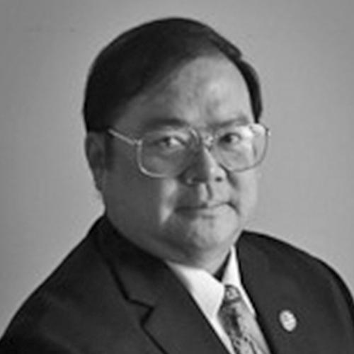 Walter Tong