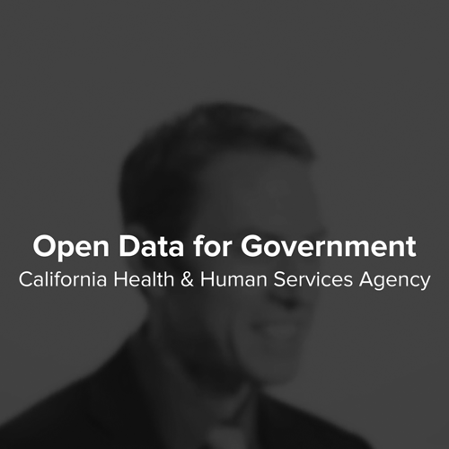 CHHS Open Data Portal