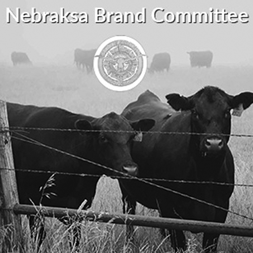 Nebraska Brand Committee Mobile Inspections