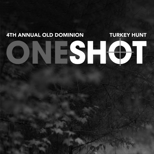 Virginia OneShot Hunt Website