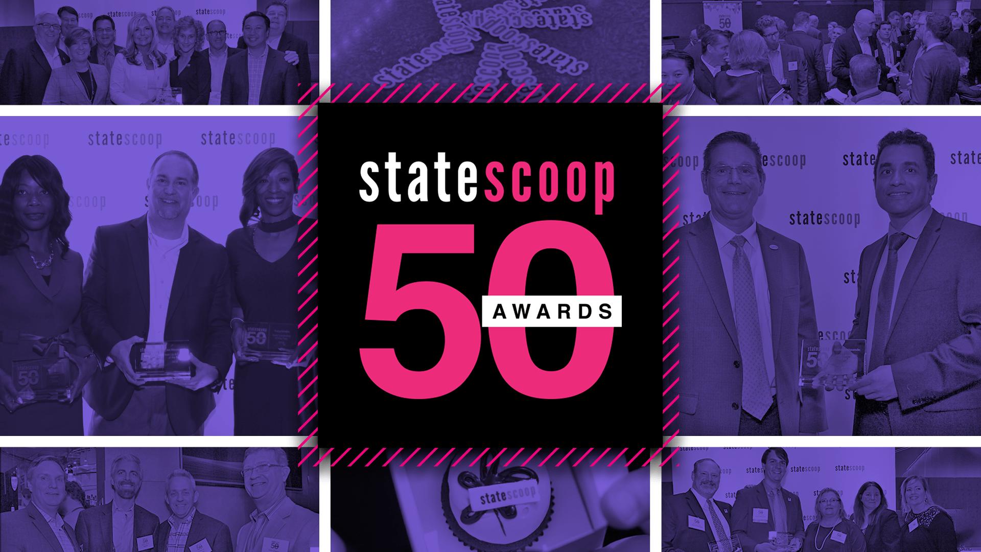 2019 StateScoop 50 Awards